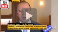 ABC News 24: Peter Dutton hasn't spoken to George Christensen about Dawson Syrian refugee ban.