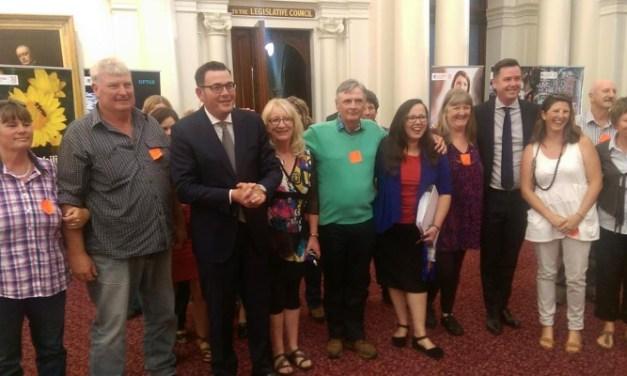 Community campaign wins permanent #fracking ban in Victoria reports @takvera