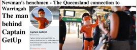 Newman's henchmen - The Queensland connection to Warringah