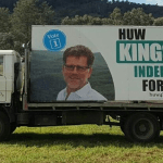 The Huw Kingston vs Angus Taylor debate that never was: @margokingston1 #HumeVotes #podcast