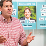 Oliver Yates taking it to 'moneybags' Frydenberg: @margokingston1 #KooyongVotes #podcast