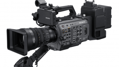 The Sony FX9 is Here and it Does Something No Pro Video