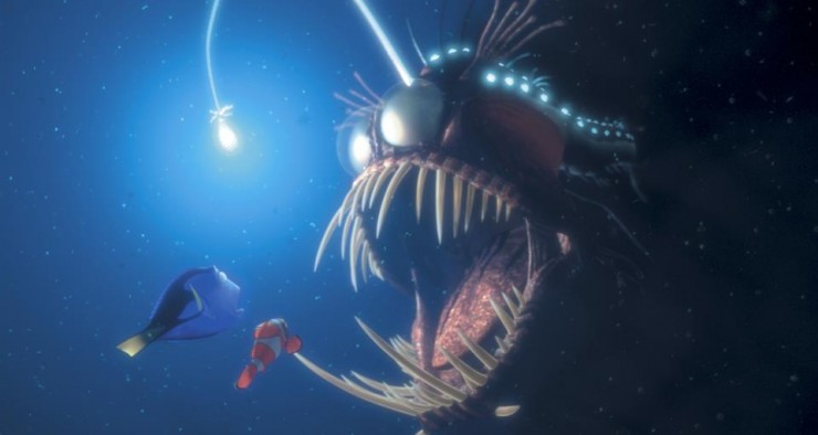 How to Light Animated Worlds with Pixar's Director of ...