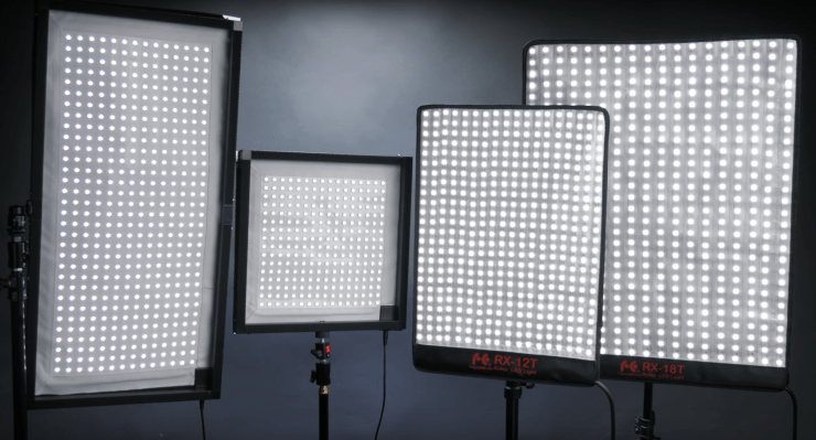 Best Led Light Panel Dslr