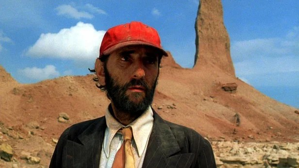 Paris, Texas 1