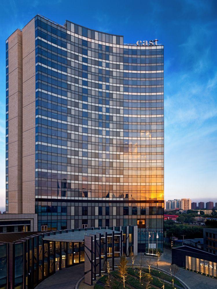 East Hotel Buildilng