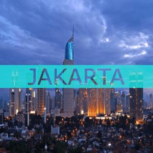 Jakarta Destination Guide