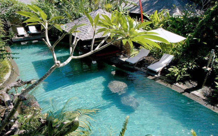 Jamahal Jimbaran Swiming Facilities