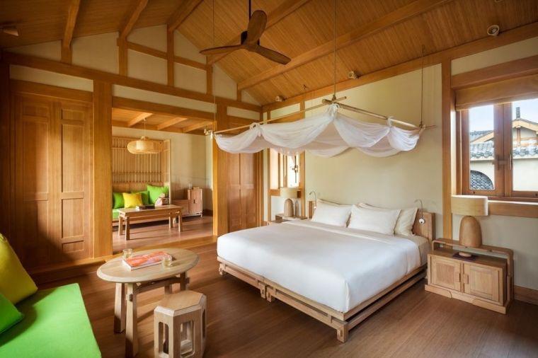 Six Senses Chengdu Room