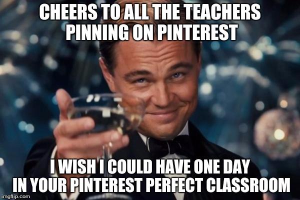 Leaving The Classroom Meme
