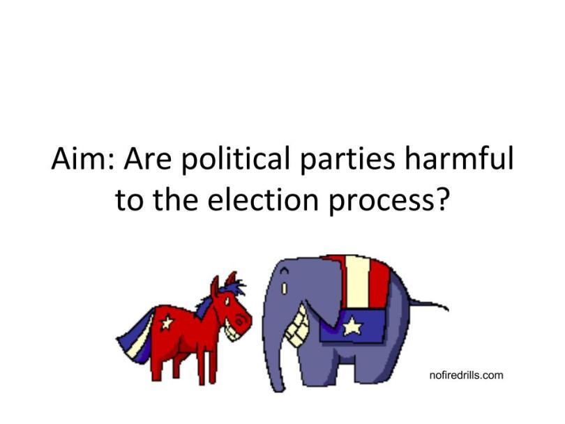 L23_Political Parties