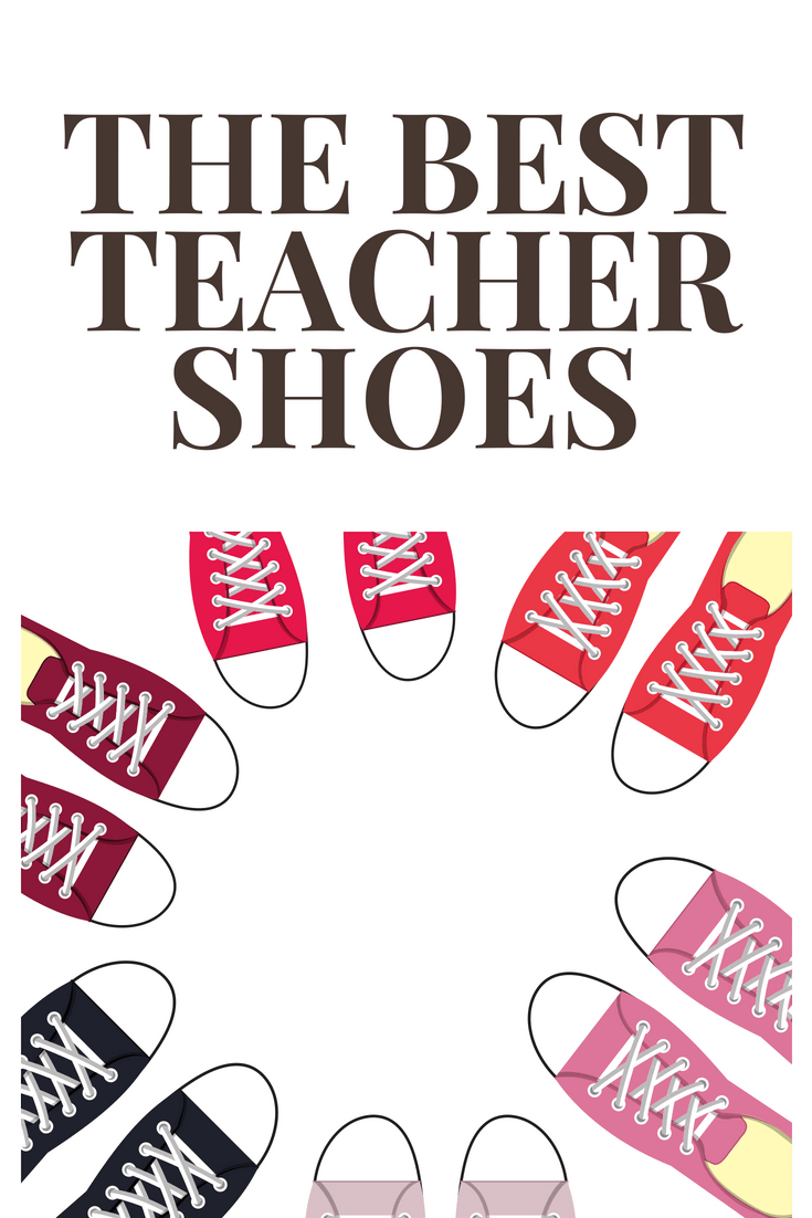 teacher shoes