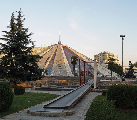 tirana pyramid01
