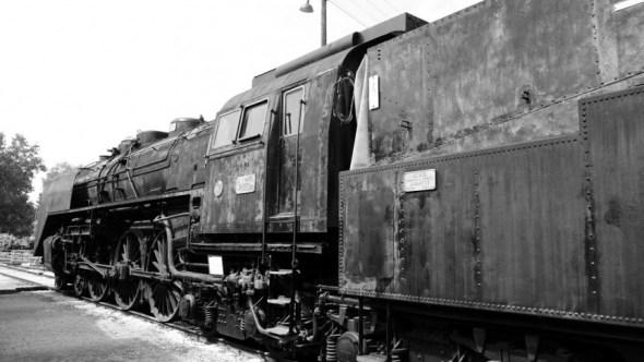 Hungay Railway (2)
