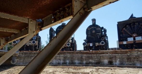 Turkey Railway museum (7)