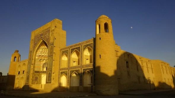 July 2014 - Bukhara!
