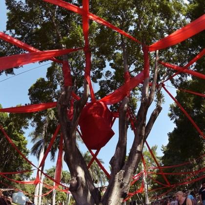 Foto: Carnaval de Bahidorá
