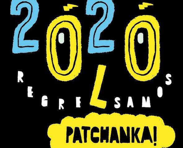 Patchanka! 2020 Regresamos
