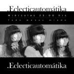 Eclecticautomátika charla con Syntagma Collective