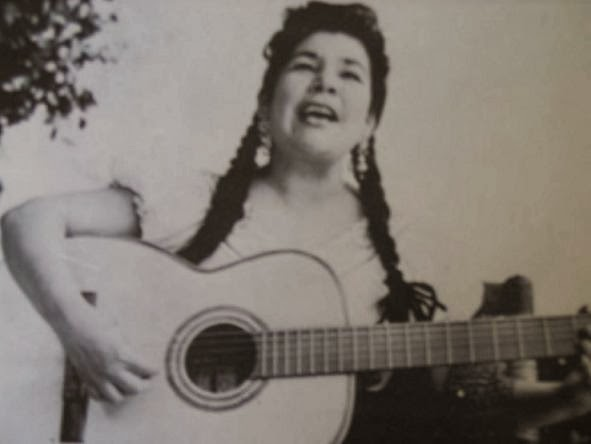 Judith Reyes, la otra cara de la patria