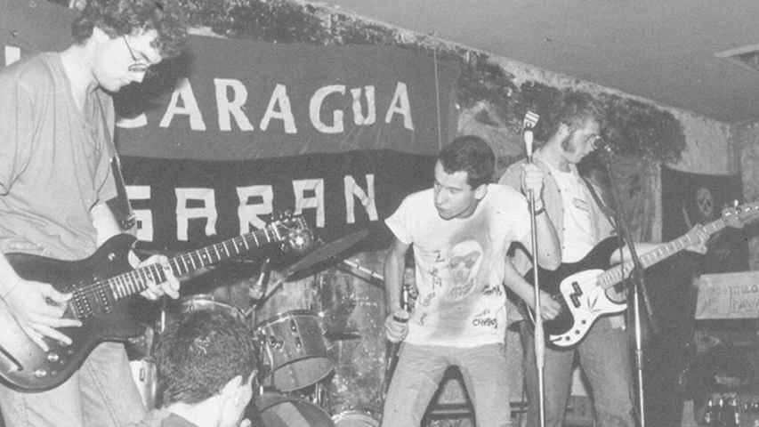 Punk Vasco