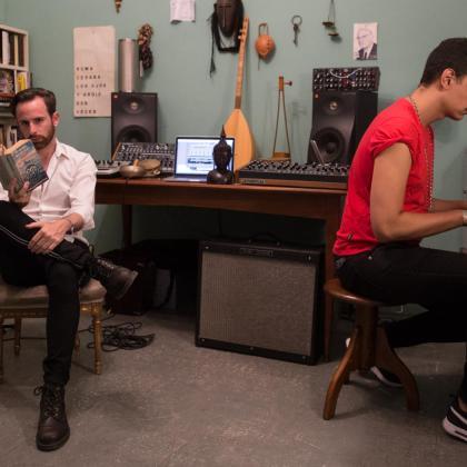 pommez internacional estrenos musicales