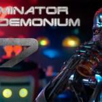 INATOR PANDEMONIUM 7