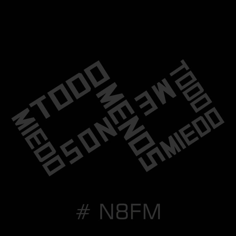 NoFM 8 años