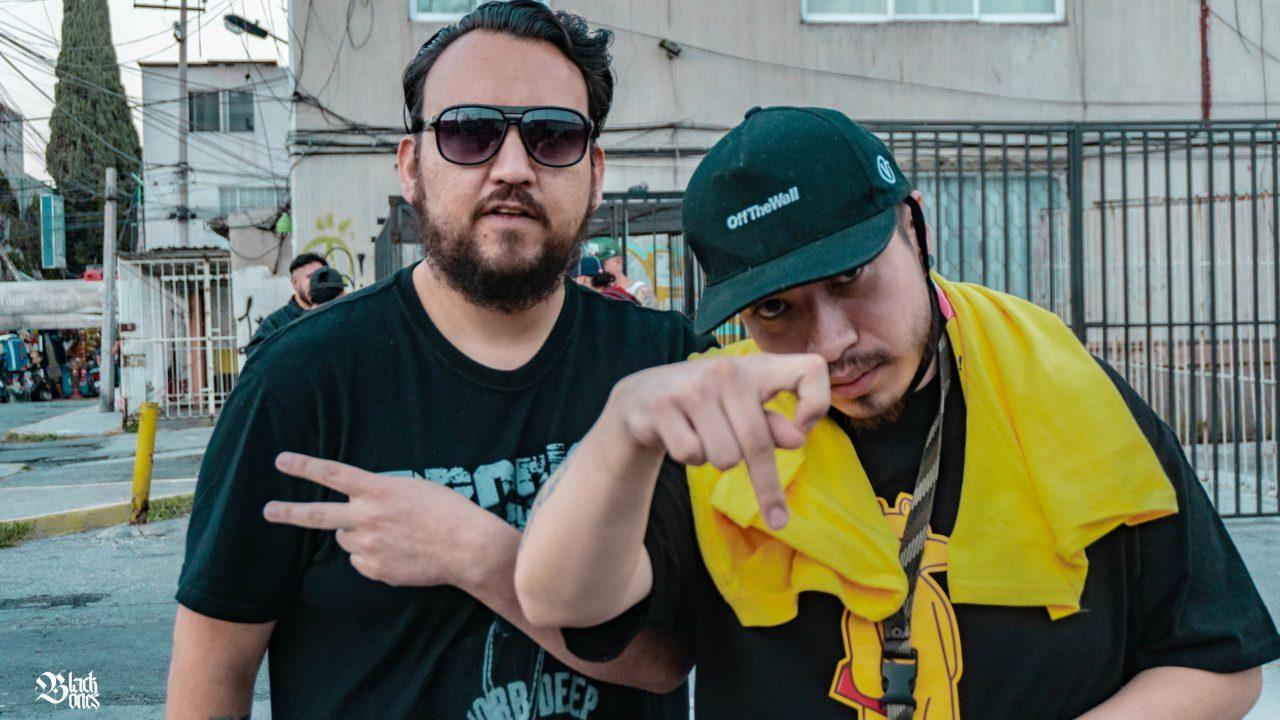 Hip Hop en Ecatepec
