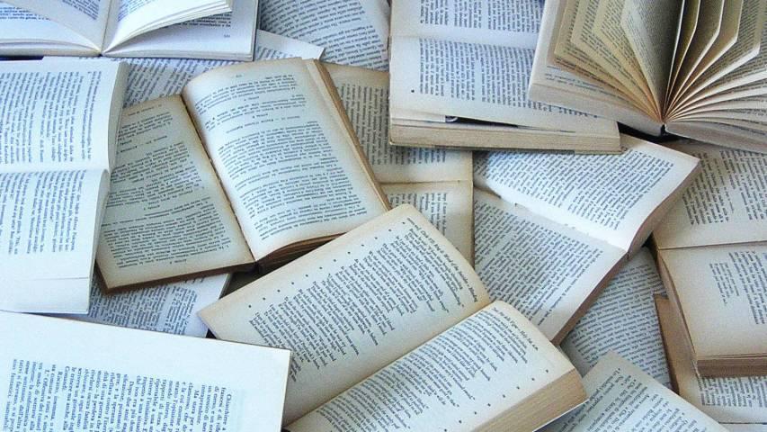 Libros y pandemias