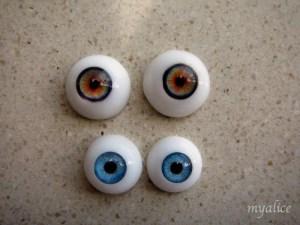 Silicon Eyes