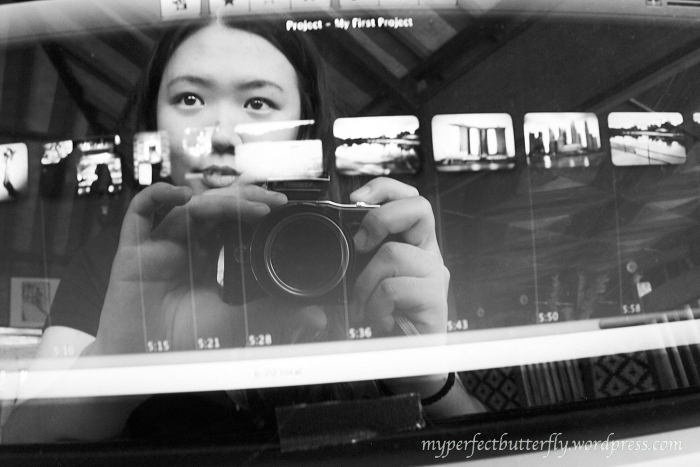 ASEAN Youth Cultural 2011, Jamie Chan, Indonesia, Visual Storyteller