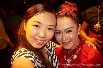 Indonesian Dancer<3