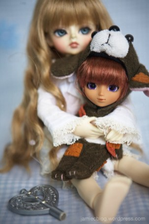 pullip, ball jointed dolls, bld