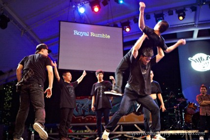 Yfest, b boys, 2012, breakdance, hip hop, Singapore