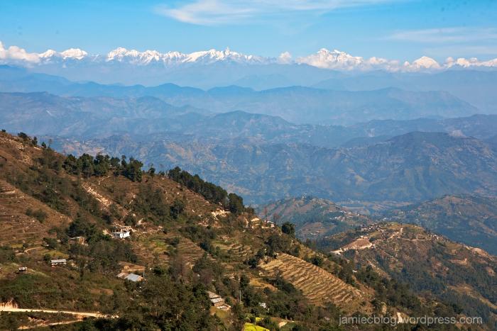 Himalayas, Nepal, Kathmandu, Travel