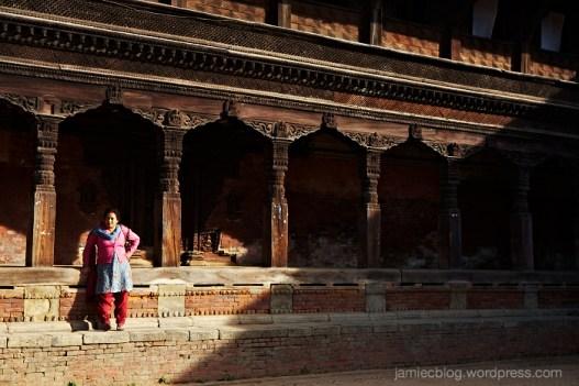 Nagarkot, Temple, Kathmandu