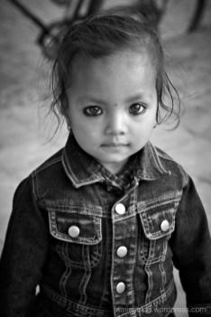 Child, Nepali, Beauty, Kathmandu, People