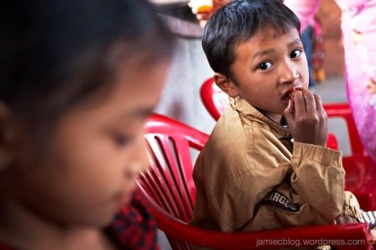 Nepal, Child