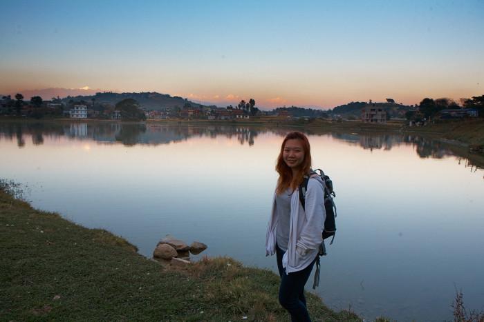 img 7549 Kathmandu: Love Will Find A Way Jamie Chan