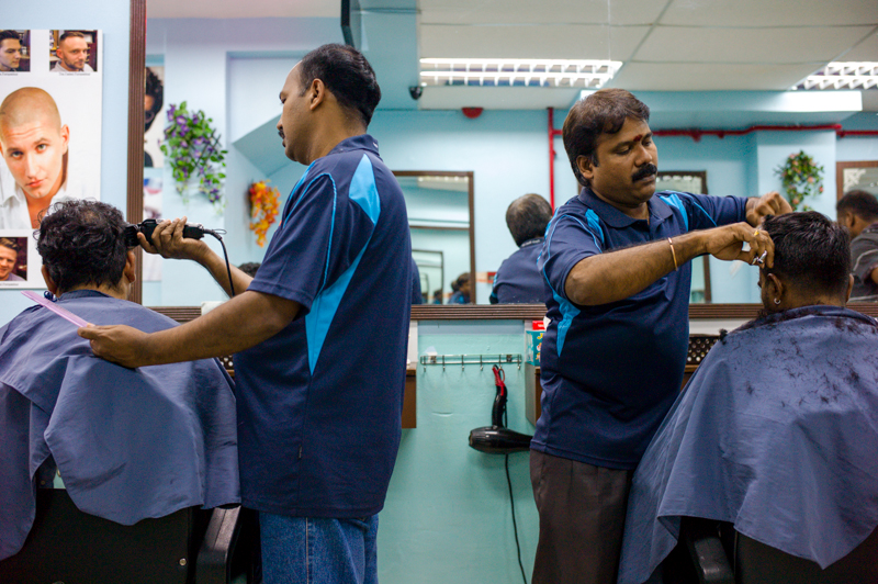 mathias heng, barber, little india, Jamie Chan, Leica, Photography, Singapore blogger, travel