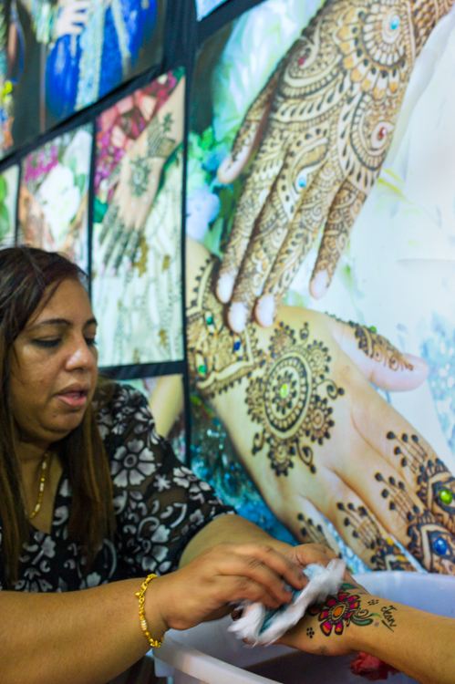 Deepavali, henna, woman,drawing