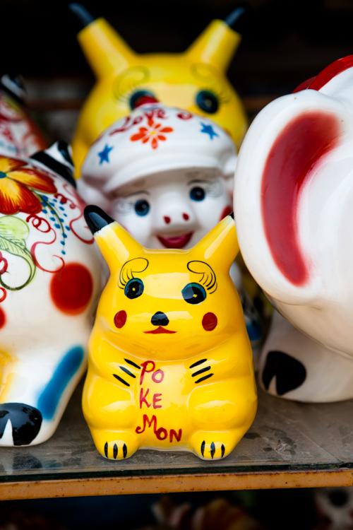 Bát Tràng Pottery Village