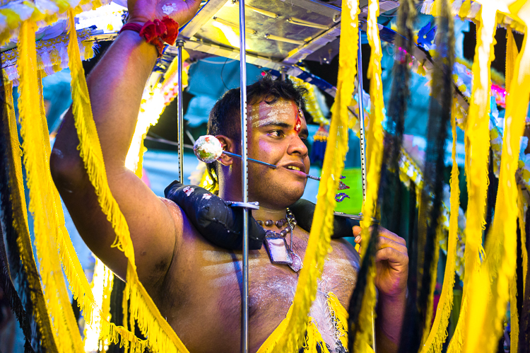 thaipusam, singapore, indian festival, kevadi, 2014, Jamie Chan, No Foreign Lands, Travel Blogger, Leica, Summilux