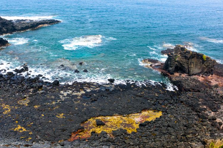 Australia Cliff
