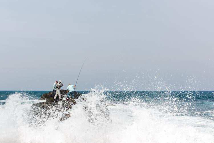Melbourne, Australia, Ocean, Fishing, Jamie Chan, No Foreign Lands, Travel Blogger, Leica