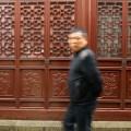 Qi Bao, chinese style doors, Jamie Chan, People, Leica