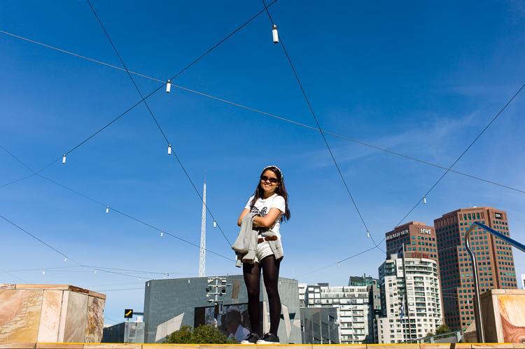 Blue Skies, Melbourne, Jamie Chan, No Foreign Lands, Blog, Leica