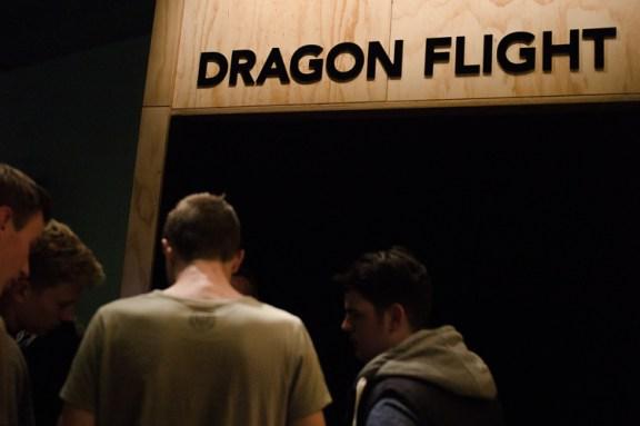 dragon flight, how to train your dragon, dreamworks exhibition, Melbourne, Melbourne, Jamie Chan, No Foreign Lands, Blog, Leica