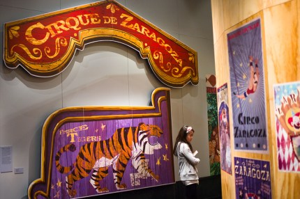 Madagascar, world, tiger, circus, final story, dreamworks, Melbourne, exhibition, Melbourne, Jamie Chan, No Foreign Lands, Blog, Leica